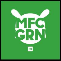Mi Fan Club GRN