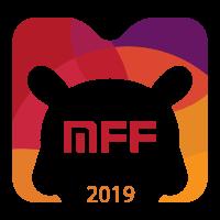 Medalla MFF2019